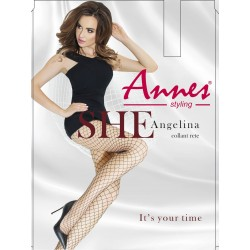 Pėdklenės Annes SHE Angelina