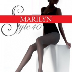 Pėdkelnės Marilyn Style 40