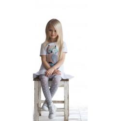 Vaikiškos pėdkelnės Knittex Pixie