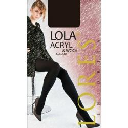 Pėdkelnės Lores Seniorita Lola