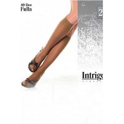 Puskojinės Intrigo Fulla 40