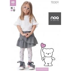 Vaikiškos pėdkelnės Teddy