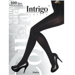 Pėdkelnės Intrigo Madra 100