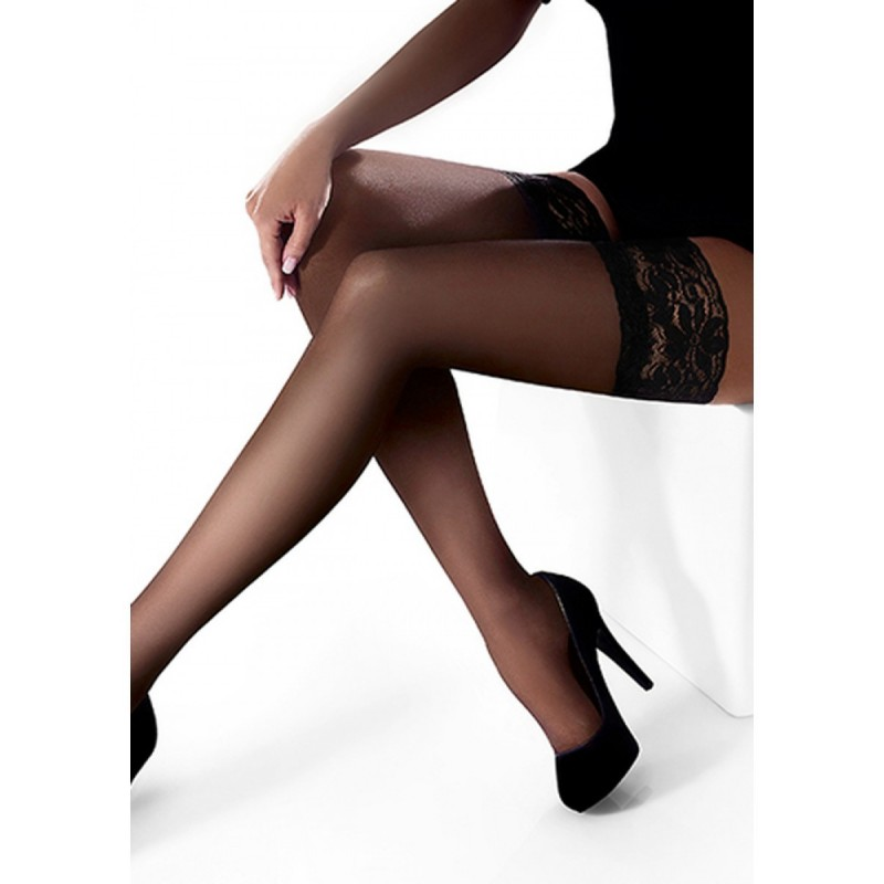 Kojinės ilgos Marilyn Erotic 15
