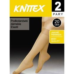 Puskojinės Knittex Elastil 20