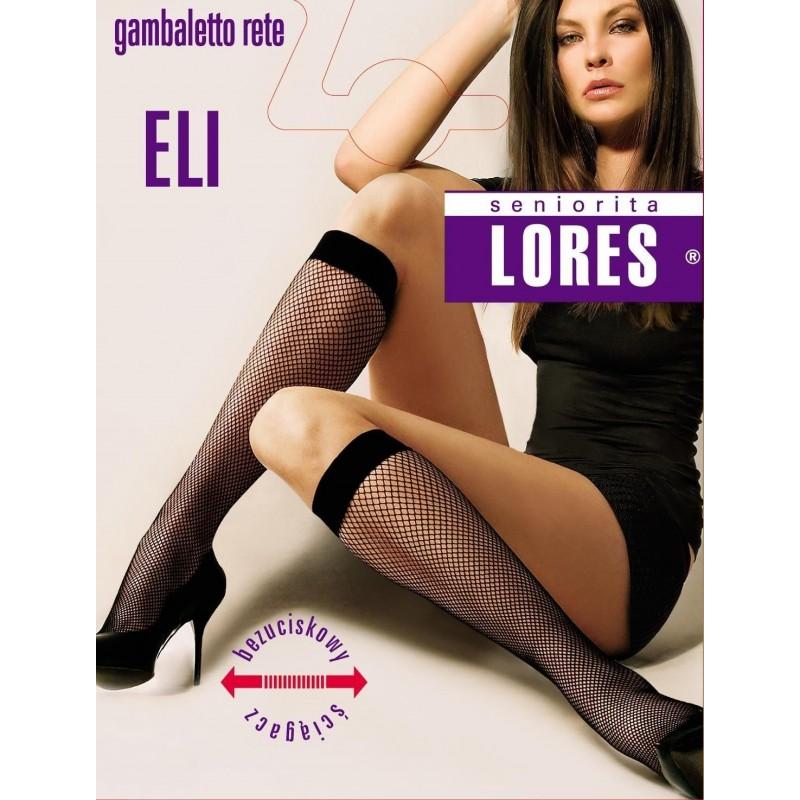 Puskojinės tinklinės Lores Seniorita Eli