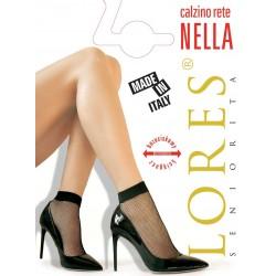 Kojinaitės tinklinės LORES Seniorita Nella