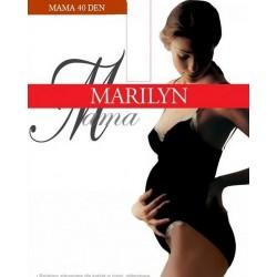 Pėdkelnės nėščiosioms Marilyn MAMA 40