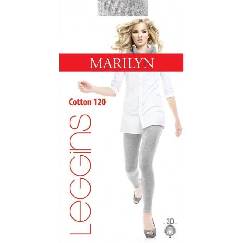 Tamprės Marilyn Cotton 120