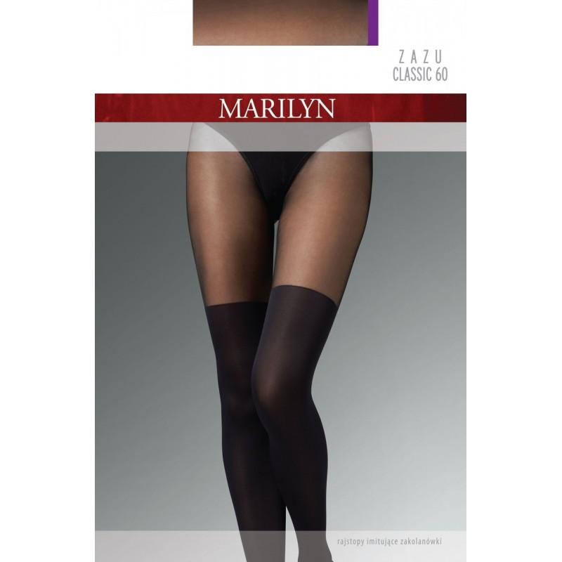 Pėdkelnės Marilyn Zazu Classic 60