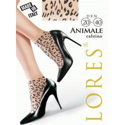 Kojinaitės Lores Animale