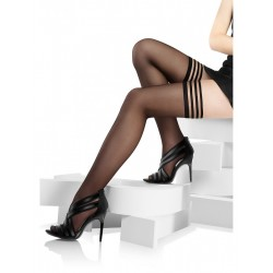 Kojinės ilgos Marilyn Coco Vena