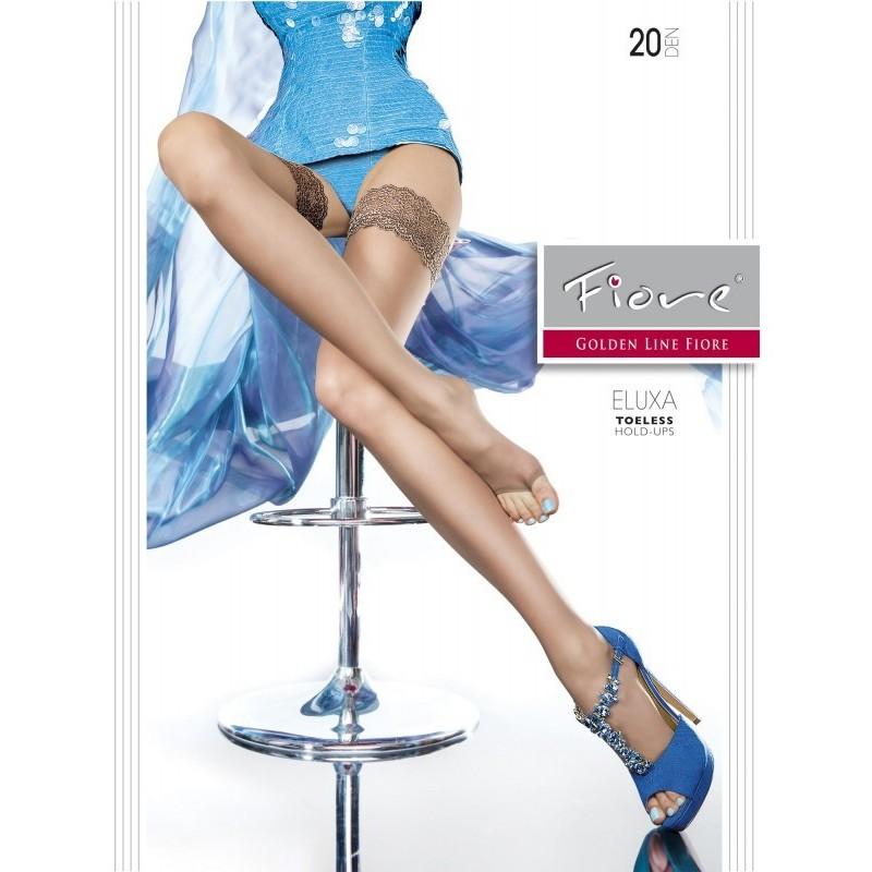 Kojinės ilgos Fiore Eluxa 20 den