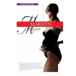 Pėdkelnės nėščiosioms Marilyn MAMA 60
