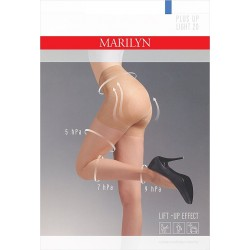Pėdkelnės Marilyn Plus UP 20