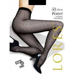 Pėdkelnės Lores Point 40 den