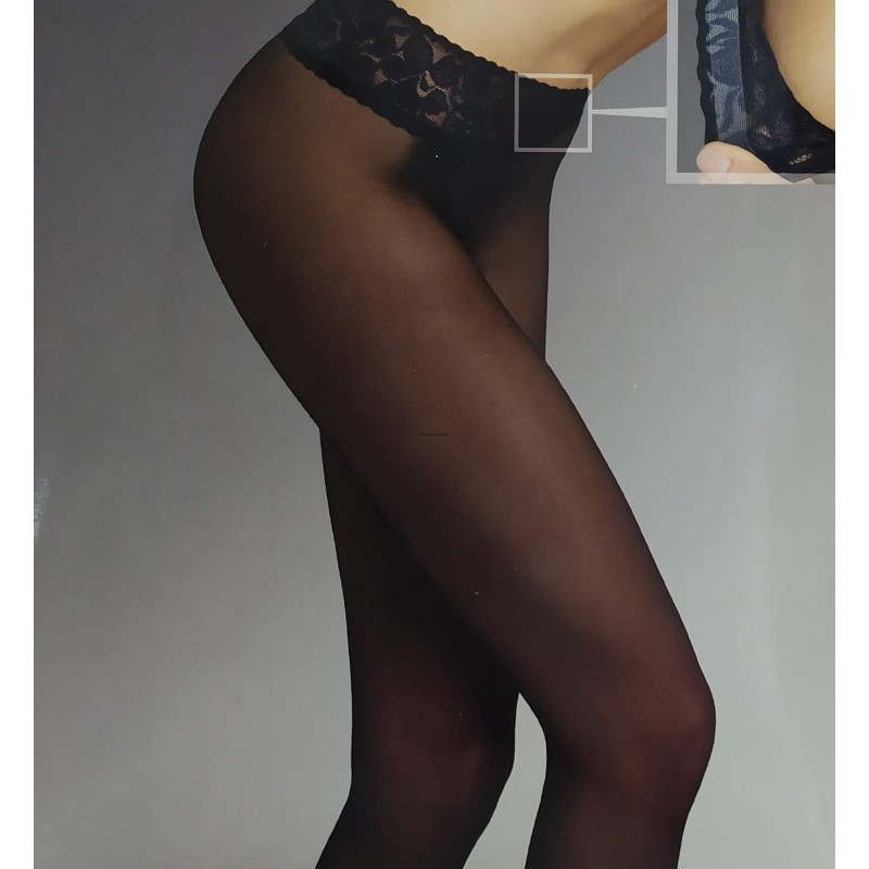 Pėdkėlnės Marilyn Erotic Vita Bassa 30