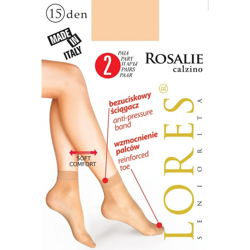 Kojinaitės Lores Rosalie 15