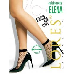 Tinklinės kojinės Lores Seniorita Elena